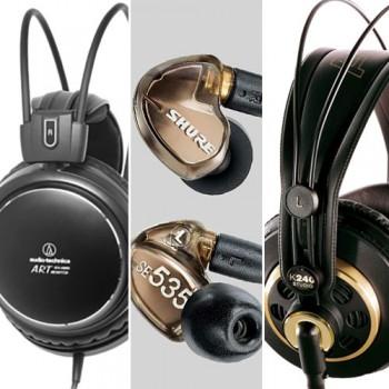 A900X、SE535、K240Studio