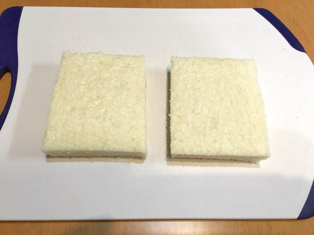 フレンチトースト1