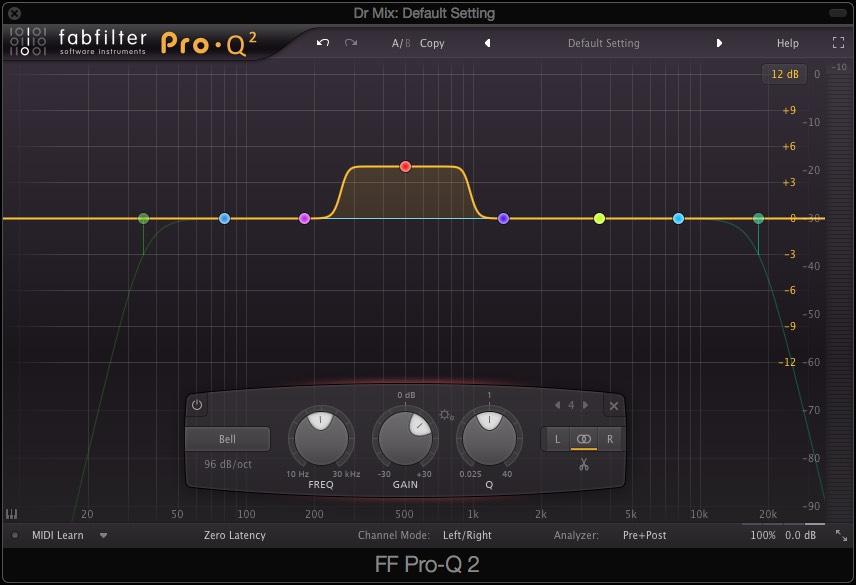 Pro-Q2 5